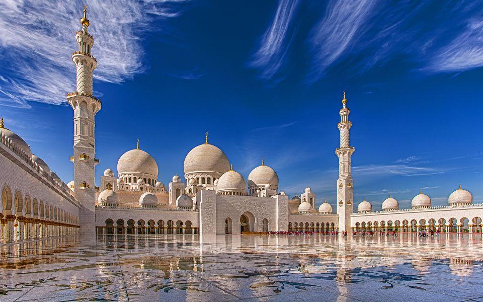 Afbeeldingsresultaat voor amazing abu dhabi